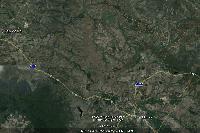 Đo đạc bản đồ địa chính tại xã Eapil – huyện M'Drak – DakLak